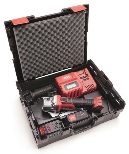 FLEX power tool cordless angle grinder