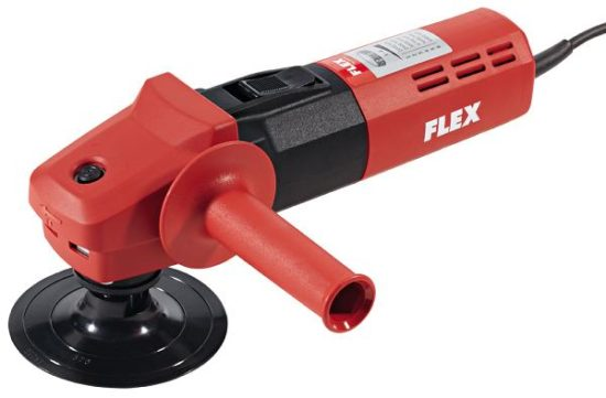 FLEX power tool grinder polisher