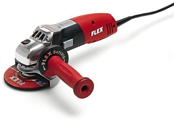 FLEX power tool speed grinder
