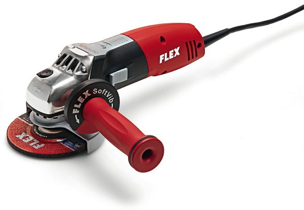FLEX power tool speed grinder