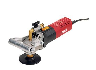 FLEX power tools wet polisher
