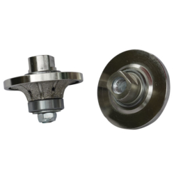 TruForm Half Bullnose Profiling Tool M14