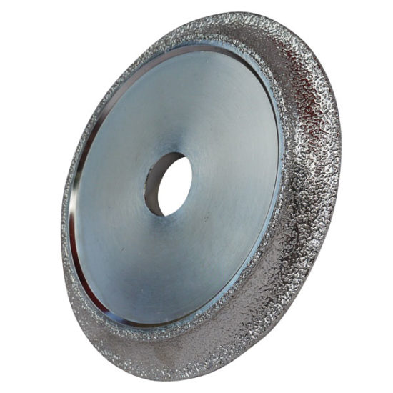 stone worktop profiling wheel