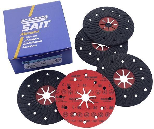 Saitron discs