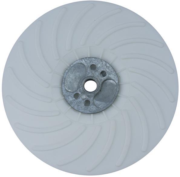 Backer for Fibre backed Saitron Discs