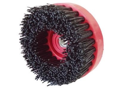 100mm Silicon Carbide Brush M14