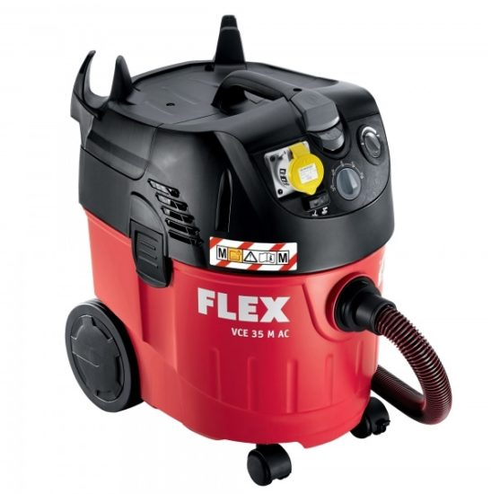 FLEX power tools vacuum
