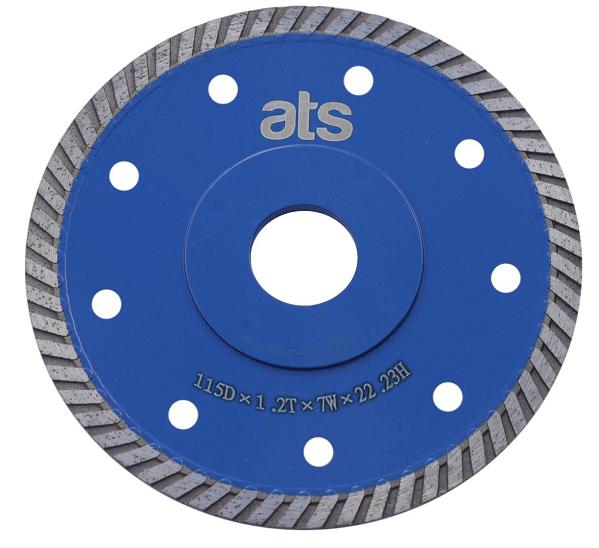 porcelain quartz cutting blade