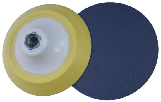 125mm Backing Pad for Silicon Carbide Discs