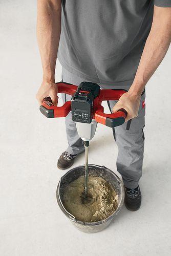concrete FLEX tool