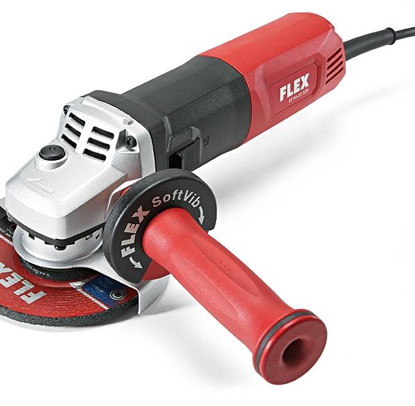 FLEX LE 14 11 125 + VCE 33 M AC Wet/Dry Vacuum Package
